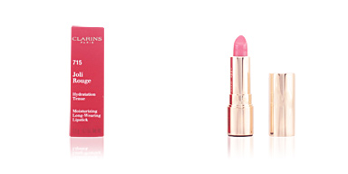 Clarins JOLI ROUGE lipstick #715-candy rose 3,5 gr
