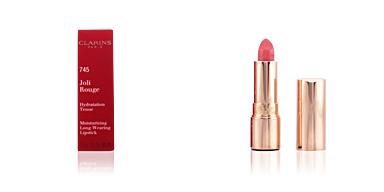 Clarins JOLI ROUGE lipstick #745-pink praline