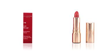 Clarins JOLI ROUGE lipstick #746-tender nude