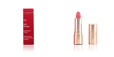 Clarins JOLI ROUGE lipstick #747-rose nude 3,5 gr
