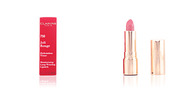 Clarins JOLI ROUGE lipstick #750-lilac pink