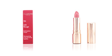 JOLI ROUGE lipstick #751-tea rose  Clarins