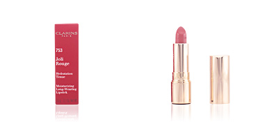 JOLI ROUGE lipstick #753-pink ginger  Clarins