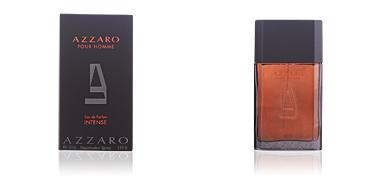 Azzaro AZZARO POUR HOMME INTENSE eau de parfum vaporizzatore 100 ml