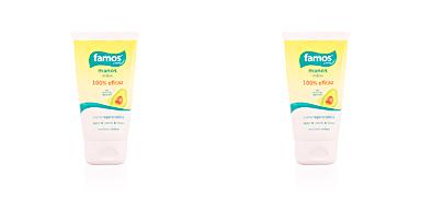Famos FAMOS crema manos regeneradora aceite de aguacate 50 ml