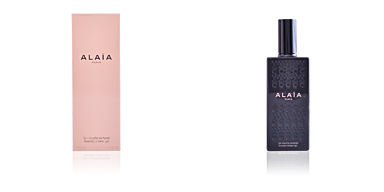 Shower gel ALAÏA scented shower gel Alaïa