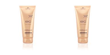 BC EXCELLIUM taming shampoo 200 ml Schwarzkopf