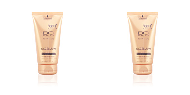 Acondicionador brillo BC EXCELLIUM taming conditioner Schwarzkopf