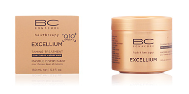 BC EXCELLIUM taming treatment 150 ml Schwarzkopf