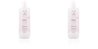 BC EXCELLIUM plumping shampoo 1000 ml Schwarzkopf