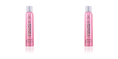 Schwarzkopf OSIS S GLAM strong glossy hair spray 200 ml