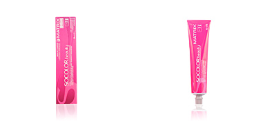 SOCOLOR.beauty colouring cream #7n rubio natural Matrix