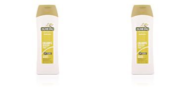 Babaria ACEITE DE OLIVA champú nutritivo 400 ml