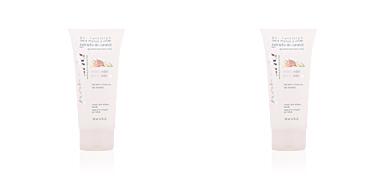 Babaria CARACOL gel nutritivo manos & uñas con alantoína 100 ml