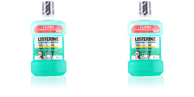 Listerine DIENTES & ENCÍAS enjuague bucal 1000 ml