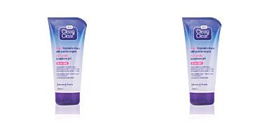 Gesichtsreiniger CLEAN & CLEAR PUNTOS NEGROS gel limpiador 3 en 1 Clean & Clear