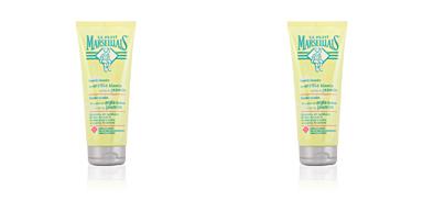 Hair repair conditioner ARCILLA BLANCA & JAZMÍN acondicionador purificante Le Petit Marseillais