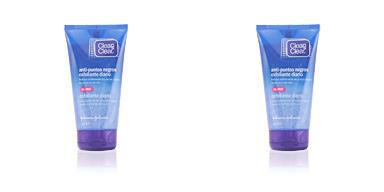 Face scrub - exfoliator CLEAN & CLEAR PUNTOS NEGROS exfoliante diario Clean & Clear