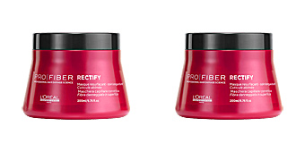Hair mask for damaged hair PRO FIBER RECTIFY mask L'Oréal Professionnel