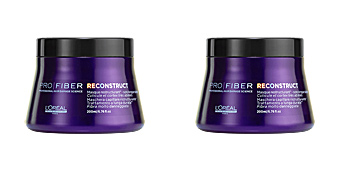 Hair mask for damaged hair PRO FIBER RECONSTRUCT mask L'Oréal Professionnel