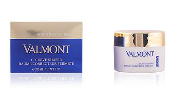 C. CURVE SHAPER baume correcteur fermeté Valmont