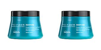 Mascarilla para el pelo PRO FIBER RESTORE mask L'Oréal Professionnel