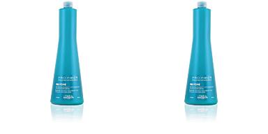 PRO FIBER RESTORE shampoo 1000 ml L'Oréal Expert Professionnel