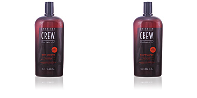 Shampoo for shiny hair DAILY SHAMPOO American Crew