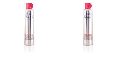 Haarstyling-Fixierer und Styling BED HEAD flexi head hold hairspray Tigi