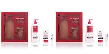 Neutrogena INTENSE REPAIR COFFRET 3 pz
