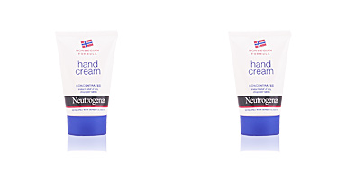 Tratamientos y cremas manos HAND CREAM concentrated Neutrogena
