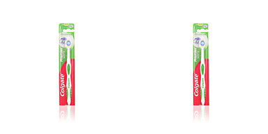 Colgate PREMIER WHITE cepillo dental #medium 1 pz