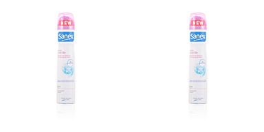 Sanex DERMO INVISIBLE deo vaporisateur 200 ml