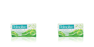 Palmolive NATURALS MOISTURE CARE WITH OLIVE LOTE 3 pz