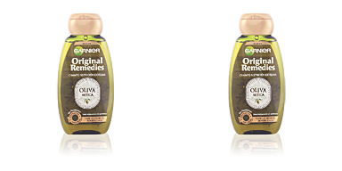 Garnier ORIGINAL REMEDIES champú oliva mítica 250 ml