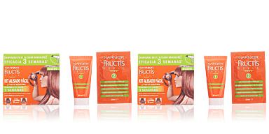 Fructis FRUCTIS STYLE LOTTO ALISADO FACIL LOTTO 2 pz