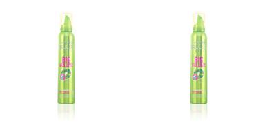 Hair Styling Fixers FRUCTIS STYLE espuma volumen XXL Garnier