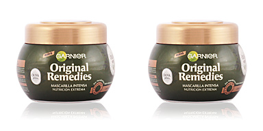 Garnier ORIGINAL REMEDIES mascarilla oliva mítica 300 ml
