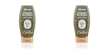 Garnier ORIGINAL REMEDIES crema suavizante oliva mítica 200 ml