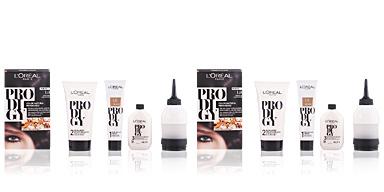 L'Oréal Expert Professionnel PRODIGY coloración permanente #1-obsidian 4 pz