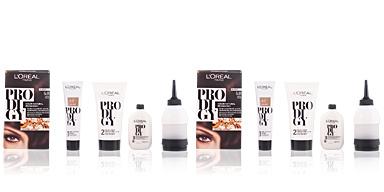 L'Oréal Expert Professionnel PRODIGY coloración permanente #4-sepia 4 pz