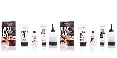 L'Oréal Expert Professionnel PRODIGY coloración permanente #5-alezan 4 pz