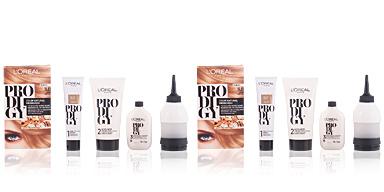 L'Oréal Expert Professionnel PRODIGY coloración permanente #8-duna 4 pz