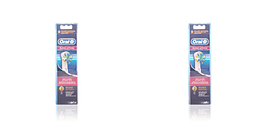 Oral-b FLOSS ACTION cabezales 2 uds