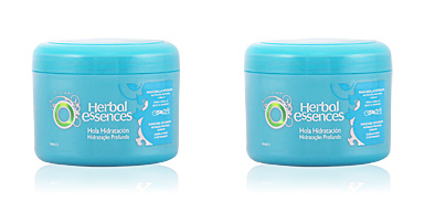 Herbal Essences HOLA HIDRATACIÓN mascarilla cabello 200 ml