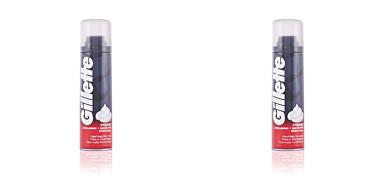 CLÁSICA espuma afeitar PN Gillette