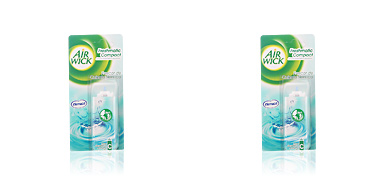 Air-wick AIR-WICK FRESHMATIC MINI recambio #nenuco 24 ml