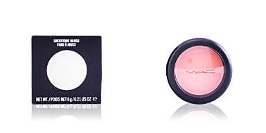 Fard SHEERTONE blush Mac
