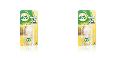 AIR-WICK ambientador electrico recambio #heno pravia 19 ml Air-wick