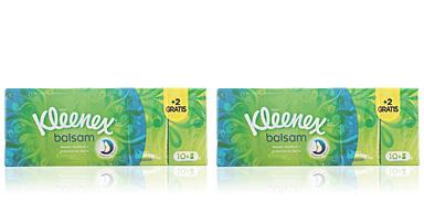 Kleenex KLEENEX pañuelos de bolsillo balsam 10 uds